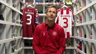 Jakob Ahlmann om 200-kamps jubilæum for AaB