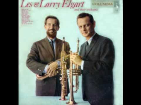 Les and Larry Elgart and Their Orchestra -  Bidin' My Time.avi