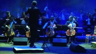 Nibtidi Minin Al Hikaya Orchestre De Fes Sous La Direction Du Maestro Aziz El Achhab