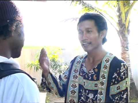Mop Papua : PACE TRA MAU KALAH EPEN KAH CUPEN TOH vol. 2