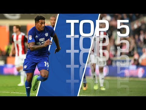 TOP 5: MENDEZ-LAING MOMENTS