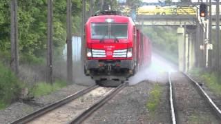 Vectron DB Schenker 5 170 039-9 Rp1