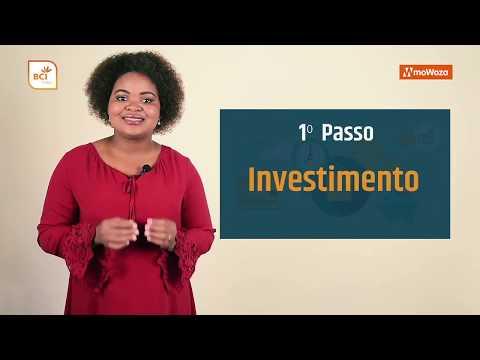 Como fazer a projecção financeira do seu negócio ?
