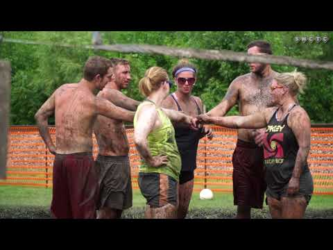 St. Paul Park Heritage Days '17 - Mud Volleyball Tournament