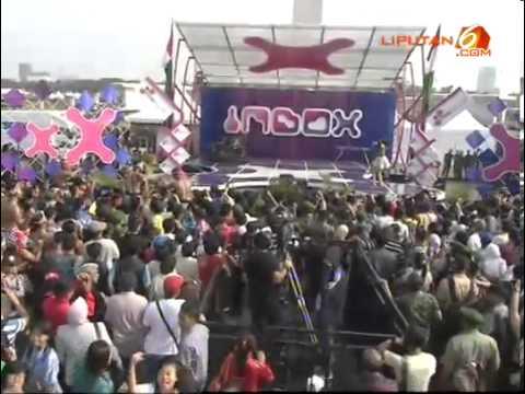 Siti Badriah - Bara Bere Goyang HOT LIVE IN BOX