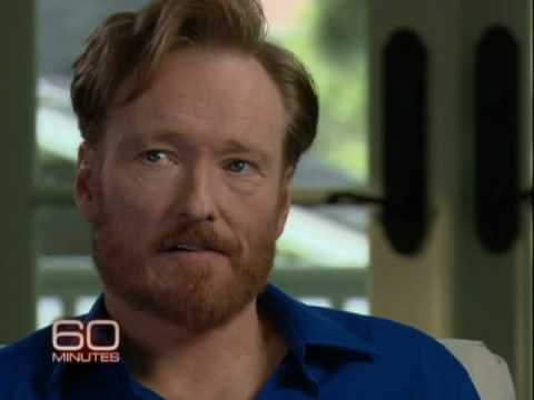 Conan O'Brien on His NBC Exit