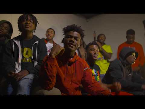 Nu5ive x Flashy -  TRAPPIN| TWONESHOTTHAT Exclusive ™