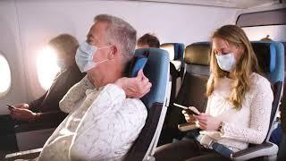 KLM renews Boeing 737-800 cabin interior