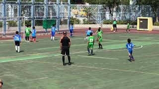 Publication Date: 2019-11-04   Video Title: 2019 Inter-school Football (Yu