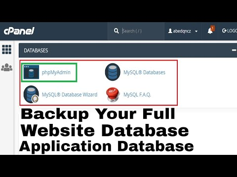 how-to-backup-my-wordpress-database-from-cpanel-|-review-again