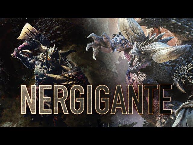 Making Of #1 (REMAKE) - Nergigante, le Dévoreur de Dragons Anciens