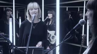 Giana Factory - In between (live video)