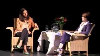 Jhumpa Lahiri | Sept 29, 2013 | Isabel Bader Theatre