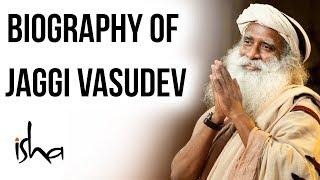 Biography of Sadhguru Jaggi Vasudev, Founder of Isha Foundation & Ducati riding guru from India