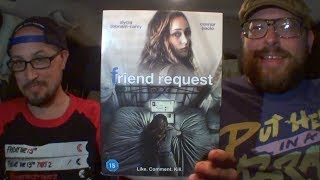 Midnight Screenings - Friend Request