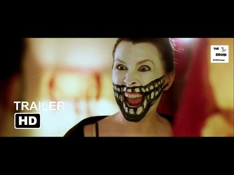 PREVENGE Trailer (2017)   Gemma Whelan, Kate Dickie, Tom Davis
