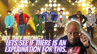 BTS AM I WRONG Lyrics Explained (한국어/영어) 방탄소년단 엠아이롱 가사해설 | R…