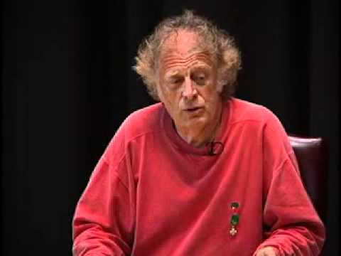 Music Industry Forum - Chris Blackwell on Getting Your ...
