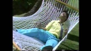 HOUND DOG(Knock Me Tonight)の貴重なPV 1985年8月25日リリースの7枚...