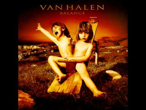 Van Halen - Can't Stop Loving You