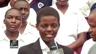 Vipepeo wa Sekondari ya Josiah Wamlilia Ruge Mutahaba
