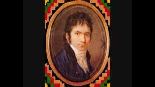 Beethoven: Violin Sonata No.7 in C minor Opus 30-2