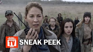 Fear the Walking Dead S05E08 Sneak Peek | 'Promise Me' | Rotten Tomatoes TV