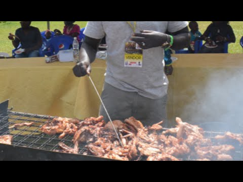 Uganda Meat Festival: Hundreds gather to celebrate their love for meat