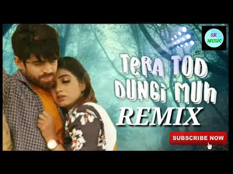 Tod Dyungi Muh Masoom Sharma Sonika Singh New Hr Song 2019 Top New Ragni Beat Remix
