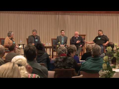 2017 Mission Conference - Panel Discussion