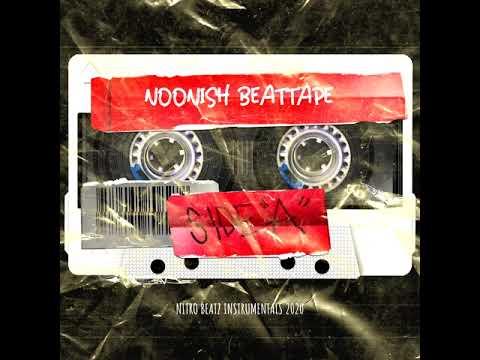 Nitro Beatz - Nowy Człowiek (Instrumental)