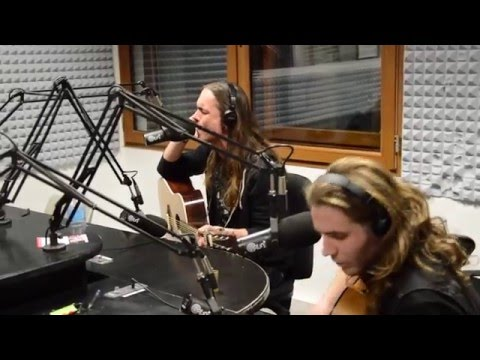 Damage Done - Cemetery Gates (PANTERA cover) LIVE Yckm Session
