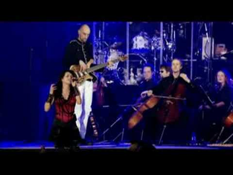Within Temptation - The Cross (Black Symphony 5/22)