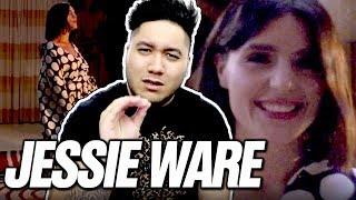 Jessie Ware - Alone (Official Video) REACTION!!!