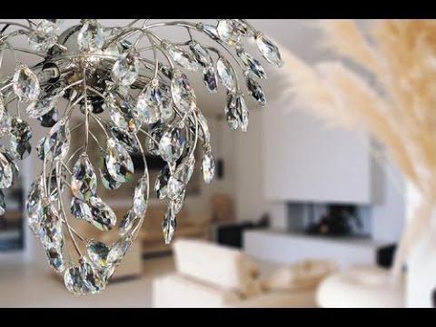 Мебельные светильники накладные, встраиваемые