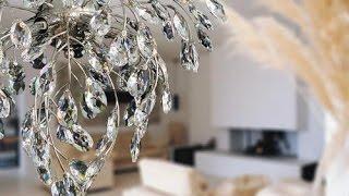 видео Люстра ковка - необычное украшение любого помещения