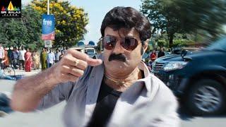 Legend Movie Balakrishna Action Scene | Latest Telugu Scenes @SriBalajiMovies