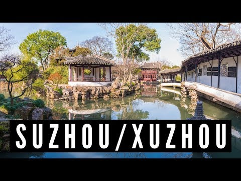 Day Trips from Shanghai