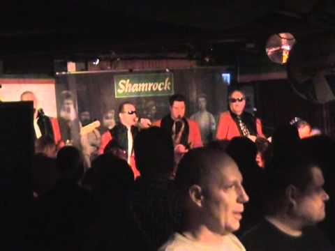 Jam Rock Band Dixi Teds Rock'n'Roll Club 4.4.2015  Part 2