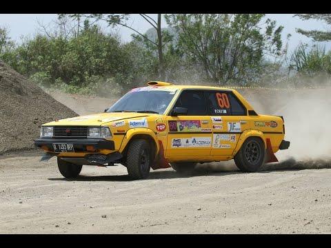 Restoration KE70 Toyota Corolla DX Rally