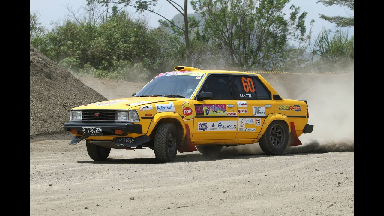 Restoration Ke70 Toyota Corolla Dx Rally Youtube