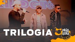#Live Trilogia COMPLETA sem intervalos comerciais