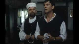 Истина о муслиманима из Босне (Нож)