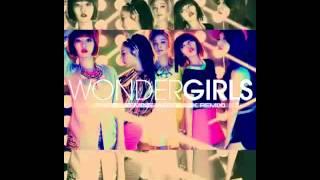 Wonder Girls   The DJ Is Mine (Afrojack Remix)