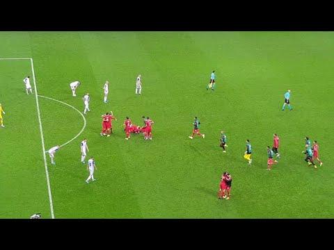 Türkiye 0-0 İzlanda | Maçın son bölümleri ve Euro 2020 kutlamaları 🇹🇷