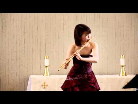 Amazing Grace アメイジンググレイス / フルート上野由恵