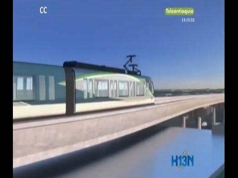 El Metro de Medellín asesora en movilidad a Brasil, Puerto Rico y Panamá