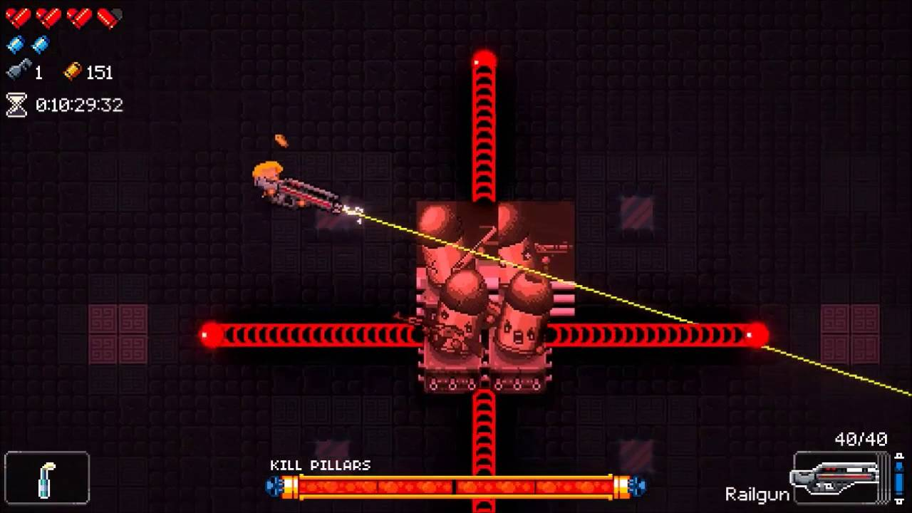 how to find the character skins in enter the gungeon