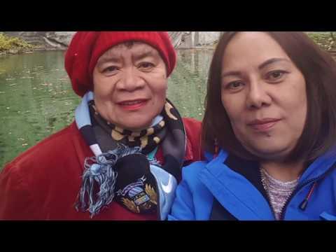 6. FilCom Bahrain Europe Marian Pilgrimage 2016: The Splendor of Europe
