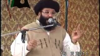 Molana Ahmed Shoaib khan--12 Rabi ul Awal--2011--Pindi Gheb